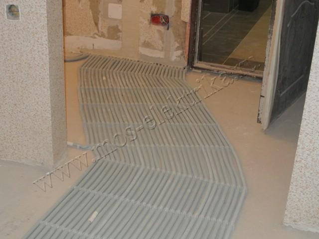 На фото пример работ: Электрик в поселке Лесная резиденция, рис. 1
