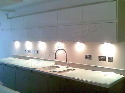 На фото пример работ: Электрик в поселке Усадьба Духанино 1, 2, 3, 4, 5, рис. 4