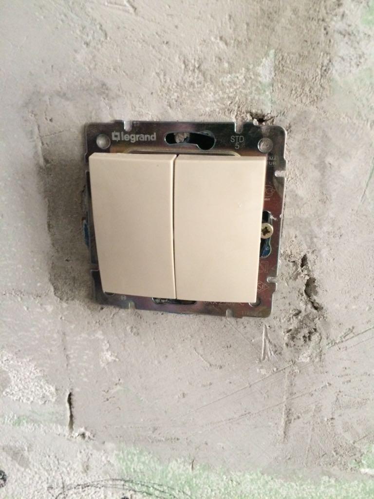5e9b2b63f1c3 Заказать установку выключателей в Москве в компании